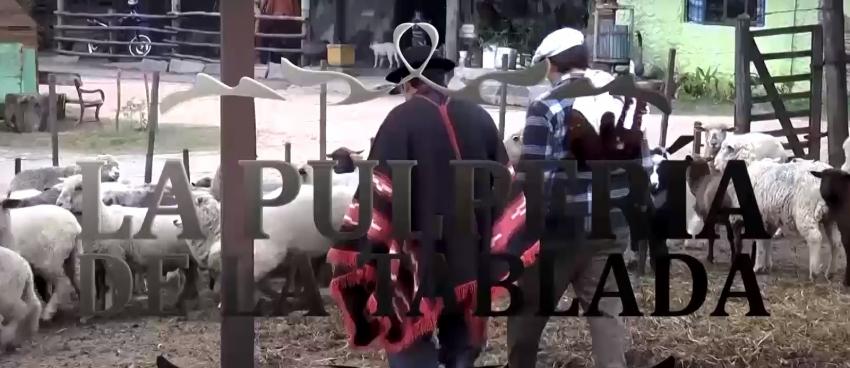 LA PULPERIA DE LA TABLADA 22-5-2018