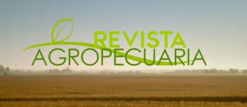REVISTA AGROPECUARIA 27-5-2018