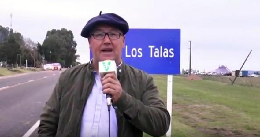 Fiestas y Eventos A+V en Los Talas