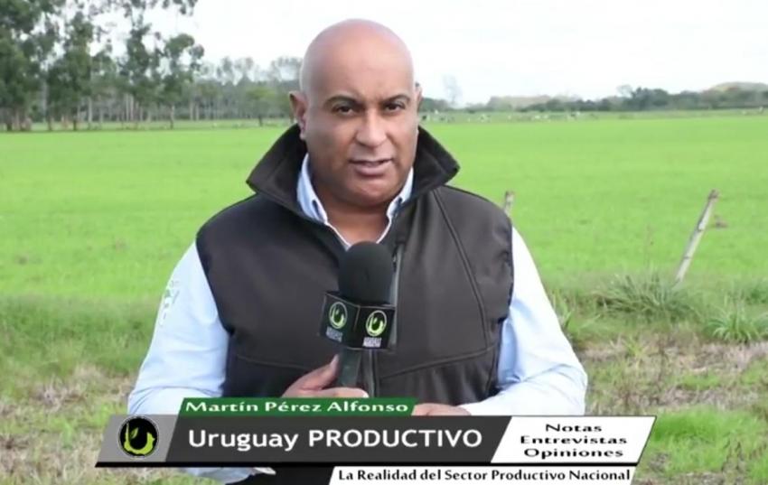Uruguay productivo