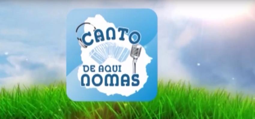 CANTO DE AQUI NOMAS 19-5-2018