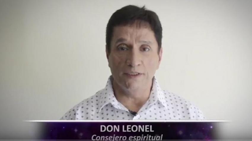 Directo al Corazón: Don Leonel